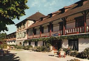 Hôtel de Tessé - Esterno