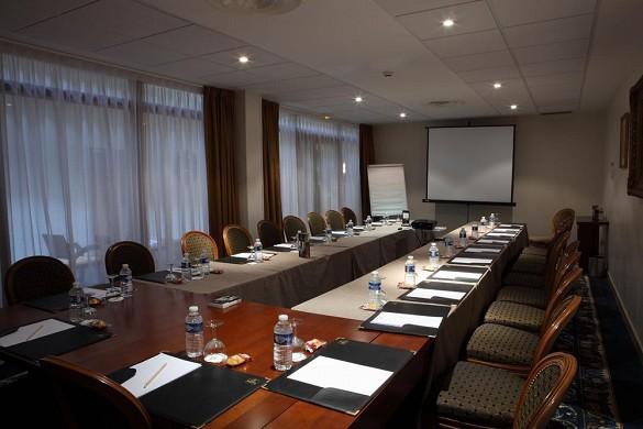 Best western premier admiral hotel - meeting