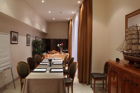 Admiral Hotel - Sisley Meeting