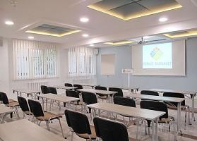 Espace Barrault - Sala di conferenza