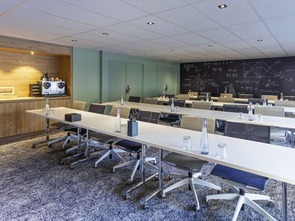 Habitación 1 - Novotel Bordeaux Centre