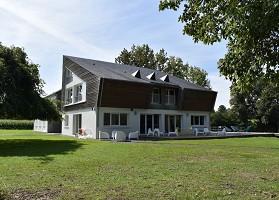 Sala seminari: Domaine Le Corbusson -