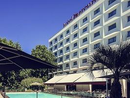 Mercure Bordeaux Le Lac - 4 stars Conference Hotel