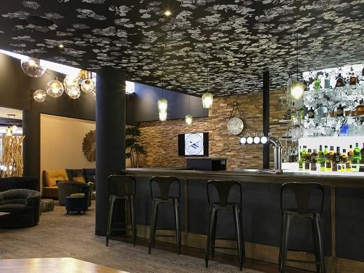 Mercure Burdeos aeropuerto - bar