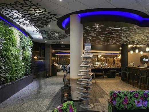 Mercure Bordeaux Airport - Interior