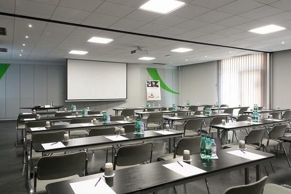 Mercure Bordeaux airport - sala de seminarios