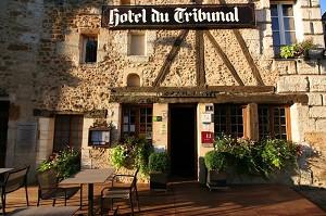 Seminar room: Hotel du Tribunal -