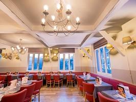 La Chicorée - Restaurante en Lille