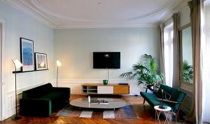The Roy Apartment - Ubicación de seminario inusual en París