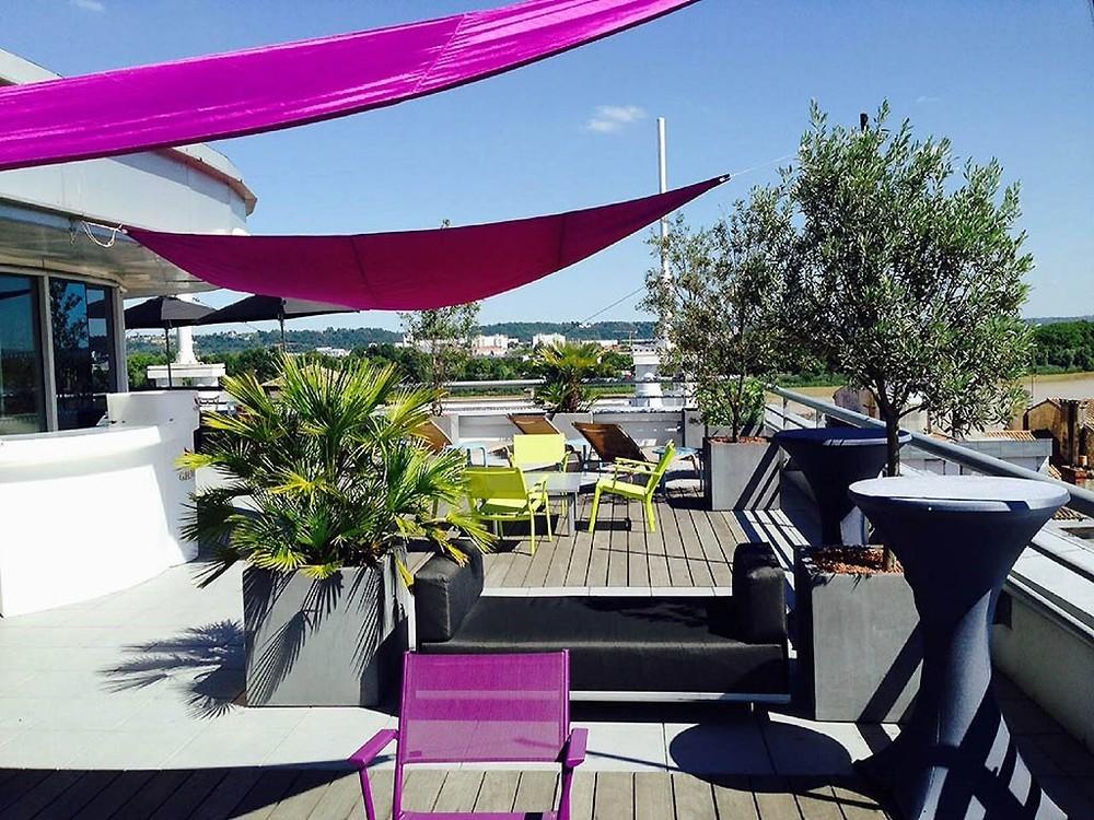 Mercure bordeaux cit mondiale centre de congr s salle for Boutique hotel de bordeaux