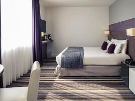 Mercure Bordeaux Cité Mondiale Center-Ville - Guest Room
