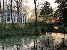 Ingelshof Estate - Environment