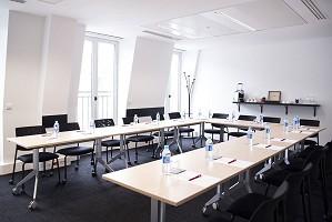 Baya Axess Paris Garnier - Sala riunioni