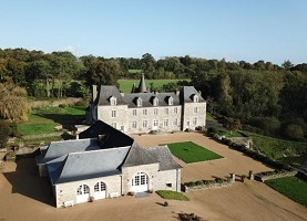 Pratulo Castle - Overview