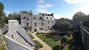 Les Empreintes - Charming hotel Brittany