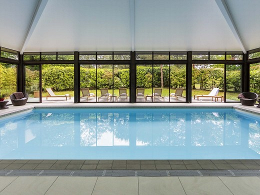Medoc resort golf hotel - swimming pool