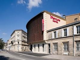 Mercure Libourne Saint-Emilion - Hotel a 4 stelle per giornate di studio e seminari residenziali