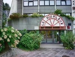Dupleix Hotel - Facade