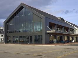 Le Chantier - Restaurant für Unternehmen