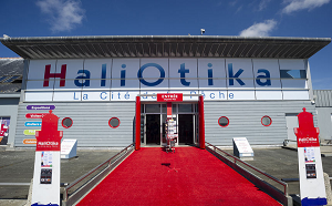 Haliotika - Cité de la Pêche - Atypischer Seminarort