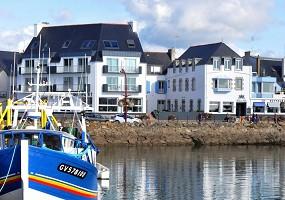 Hôtel du Port - hotel para seminarios en Bretaña
