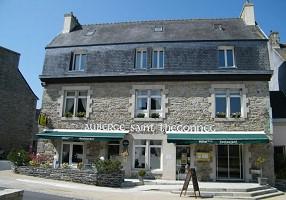 Auberge Saint Thégonnec - Exterior