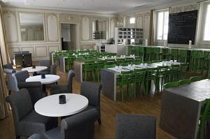 Brasserie de la Poste - Professional seminars