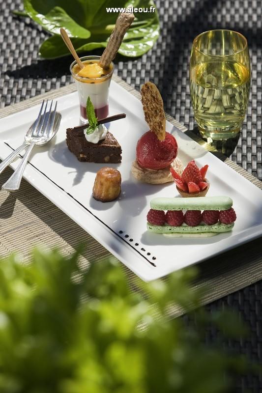 Sofitel Biarritz Miramar Thalassa Sea and Spa - buffet