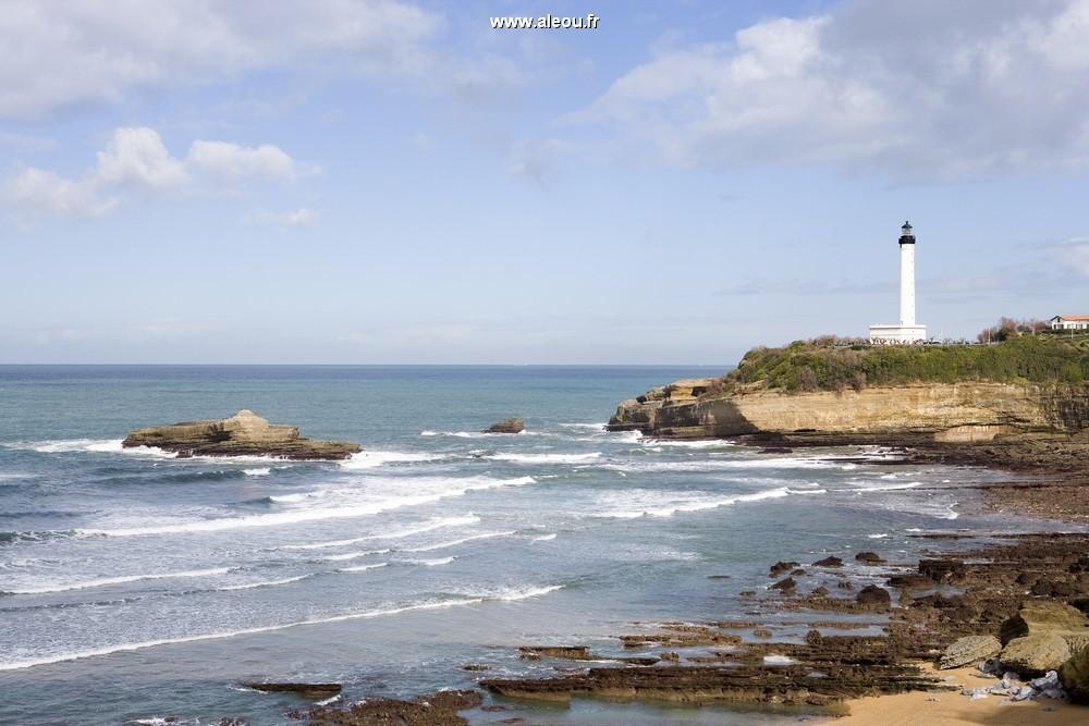 Sofitel biarritz miramar thalassa sea and spa - medio ambiente