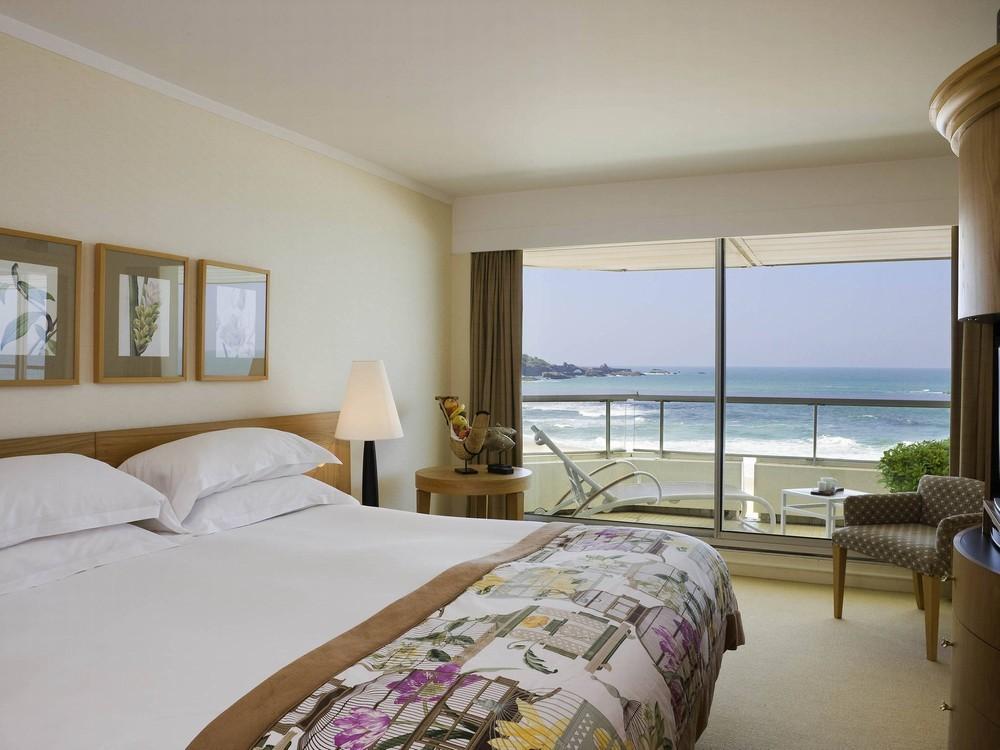 Sofitel Biarritz Miramar Thalassa Sea and Spa - Habitación