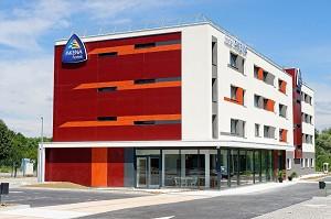 Akena Besançon - Doubs Seminarhotel
