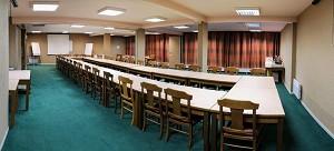 Seminar room: Hotel Siatel Chateaufarine -