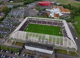 Estadio Crédit Agricole La Licorne - Seminario de Amiens