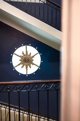 Fenwick Hotel - details make the Fenwick Hotel charming