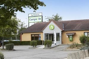Campanile Mâcon Nord - Hotel de seminarios