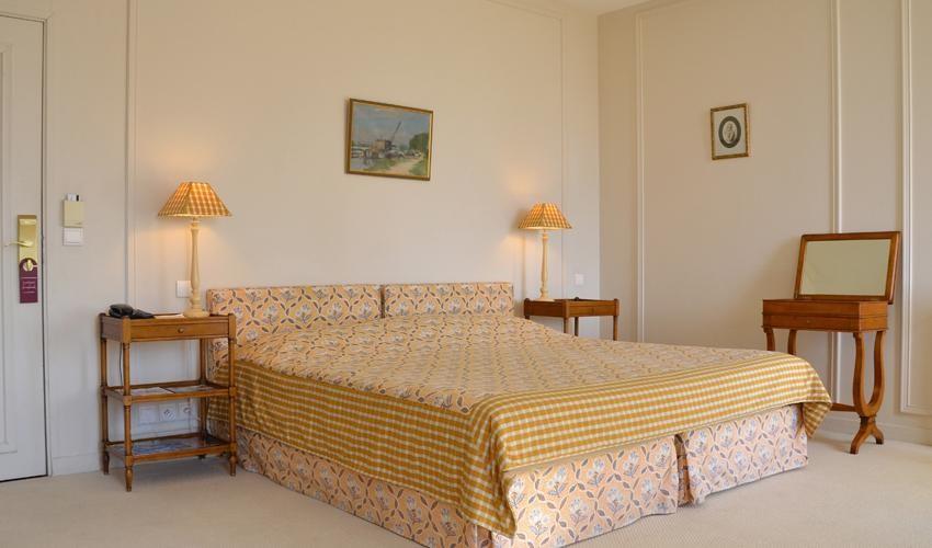 Villa Navarre - Superior Room