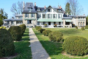 Villa Navarre - Pau seminário