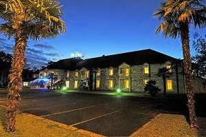 Best Western La Palmeraie - hotel seminars 64