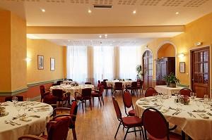 La Tête Noire - Restaurant