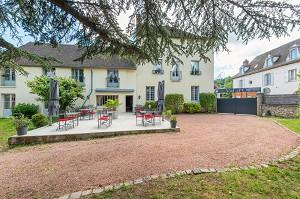 Hôtellerie du Val D'Or - Seminar Saône-et-Loire 71