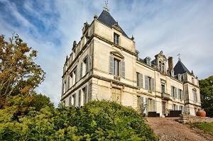 Château de Chamirey - Seminario di prestigio