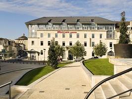 Mercure Perigueux Centre - Perigueux Seminar Hotel