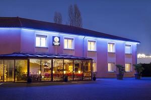 Comfort Hotel Paray Le Monial - Seminar 71