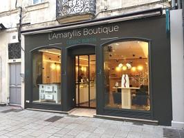 L'Amaryllis - Restaurante gourmet privatizable