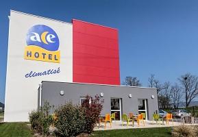 Ace Hôtel Roanne-Mably - Terrace