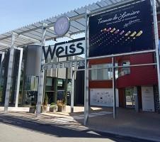 Les Ateliers Weiss - Insolita location per seminari