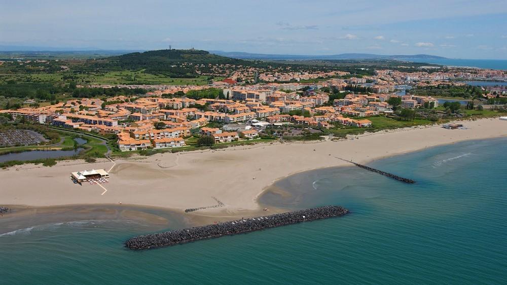 Hotel Agde Avec Piscine