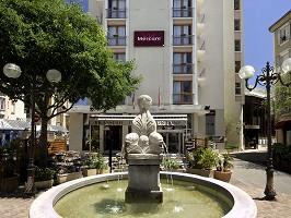 Mercure Millau - hotel para seminarios estrellas 4 en Millau