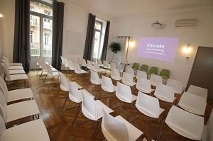 Etincelle Coworking - Salle Elsass Lothringen