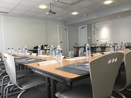 Sala de seminarios (* 2) - Campanile Toulouse Ouest Purpan